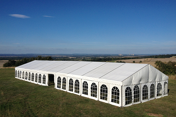 Our range of Custom Covers specification PVC walls, roofs and gables. All to fit 3/6/9/12/15m Coverspan structures.