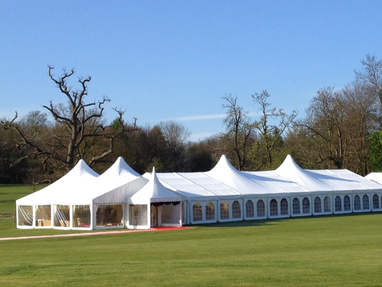 Sentance Marquee Hire Andy Beamish Best Exterior2 & High quality PVC and Canvas Covers - Custom Covers
