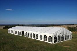 Marquees Direct Justin Sole WINDOW WALLS MARQUEE HIRE