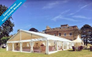 External Winner - Anglia Coastal Marquees