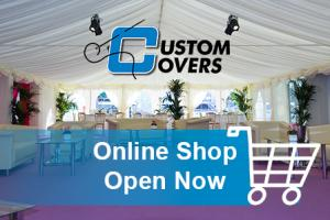 Custom Covers Online Store