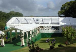 Hatch Marquee Hire Steve Milham